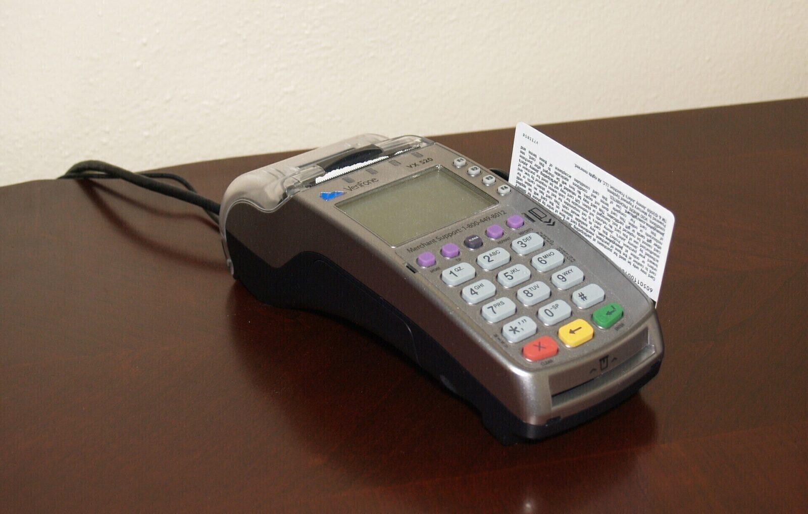 クレジットカードリーダー
